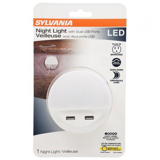 USB Night Light