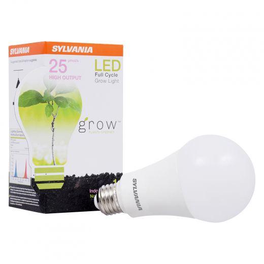 LED Grow A Shape Bulb-1/Pack