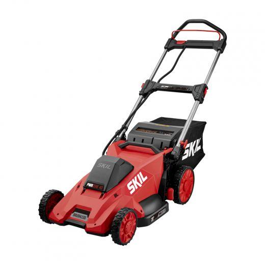"""SKIL Pwr Core 40 Brushless 40V 20"""" Mower Kit"""