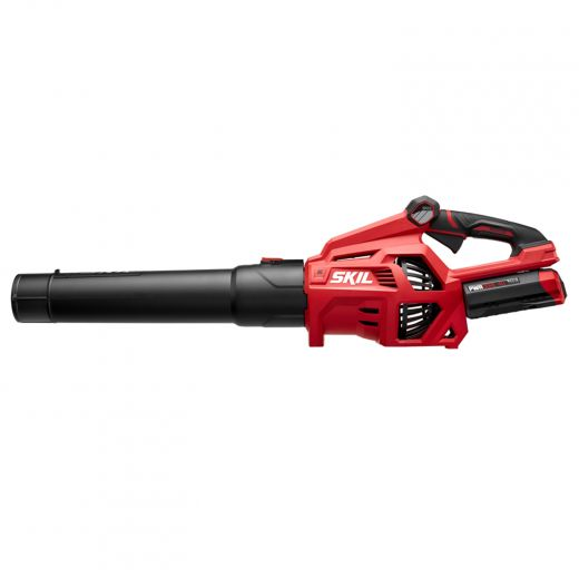 SKIL Pwr Core 40 Brushless 40V 500CFM Leaf Blower Kit