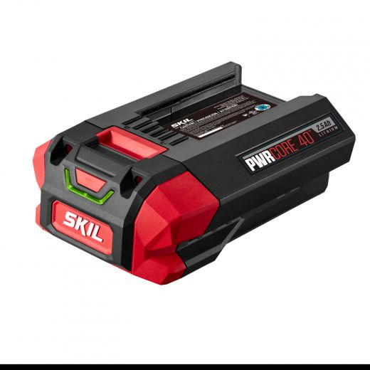 SKIL Pwr Core 40 Lithium 2.5AH 40V Battery