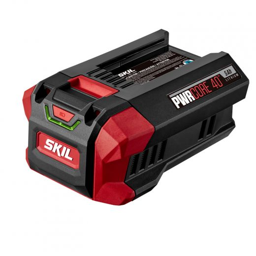 SKIL Pwr Core 40 Lithium 5.08AH 40V Battery
