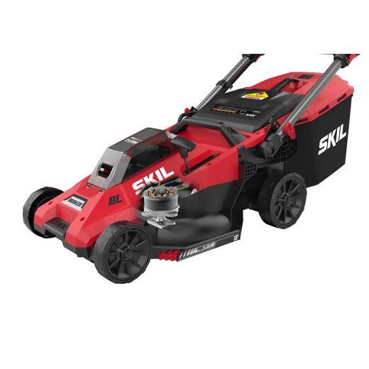 SKIL Pwr Core 20 Brushless 18' Mower