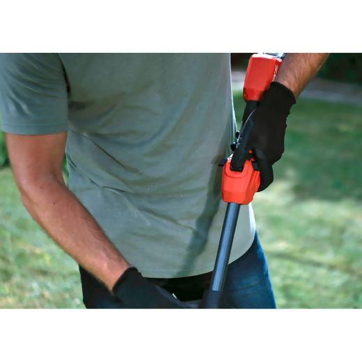 "SKIL Pwr Core 20  Brushless 13"" String Trimmer Kit"