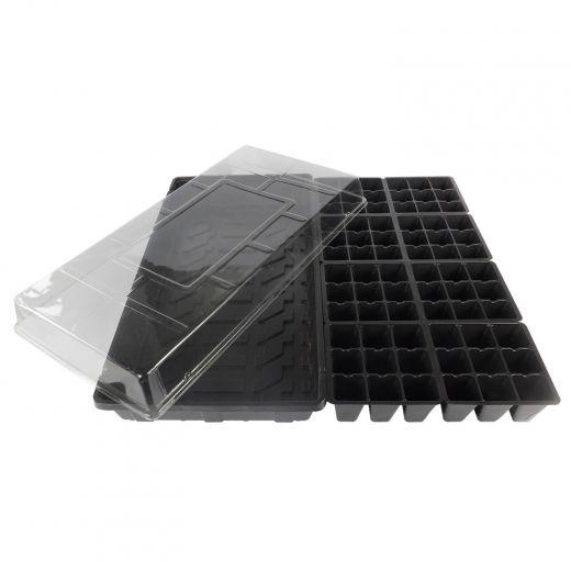 72 Plug Cell Greenhouse Kit