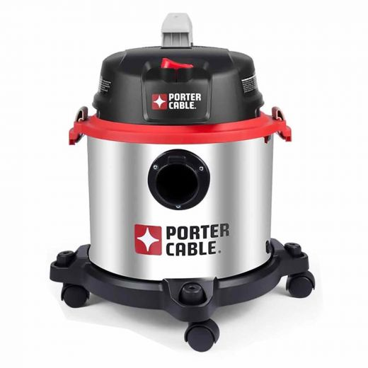 Porter Cable Vac