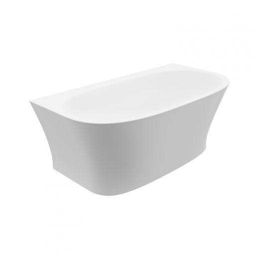 "Vela Freestanding Bathtub 67"""