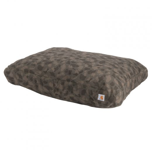 "Camo Pet Bed -Medium 27"" x 35"" Carhartt"