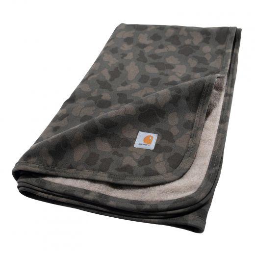 Camo Carhartt Blanket Carhartt