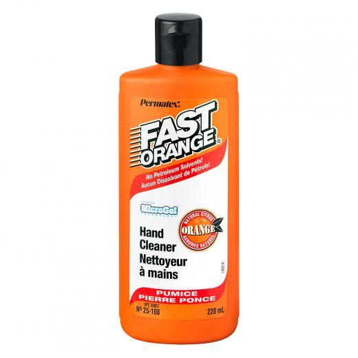 Fast Orange Hand Cleaner-220 ml
