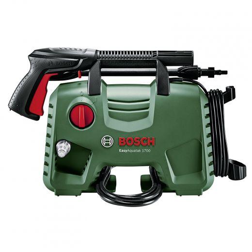 Bosch 1700 PSI Electric High-Pressure Washer