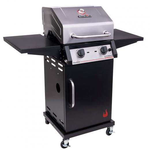 Preformance Two Burner Infrared Gas Grill