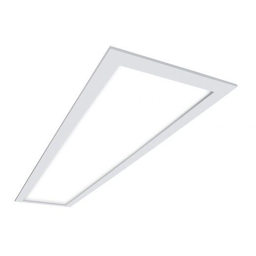 1' x 4' LED Flat Panel Light