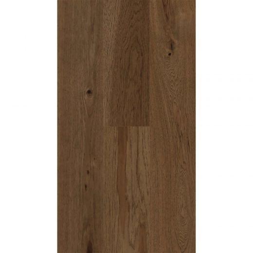 "6-1/2"" Nouveau 6 Hickory Engineered Clic Hardwood 29.35 Sq-F"