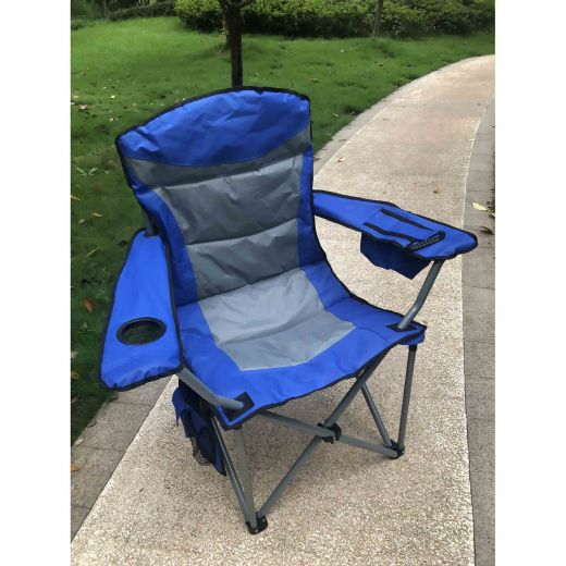 Padded Camp Chair