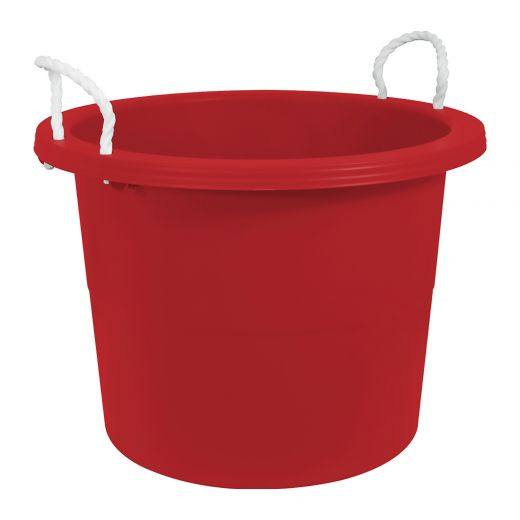 All Purpose Bucket With Handle 67L