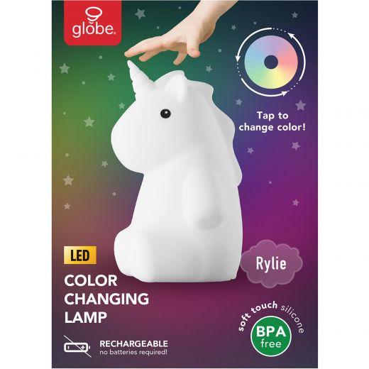 LED Unicorn Nightlamp