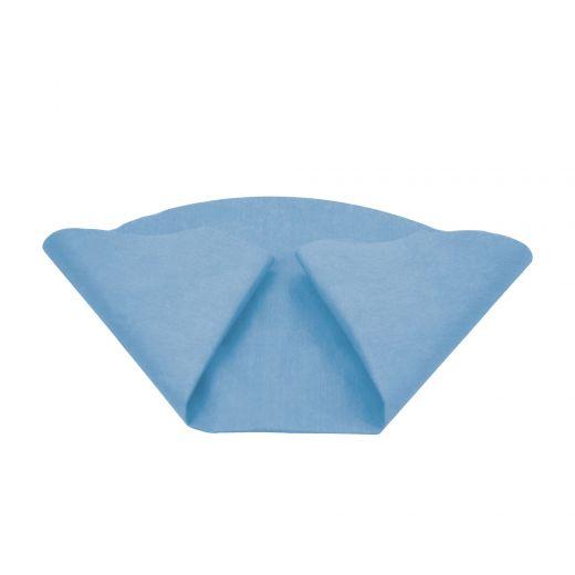 Blue Cloth Reuseable Filter