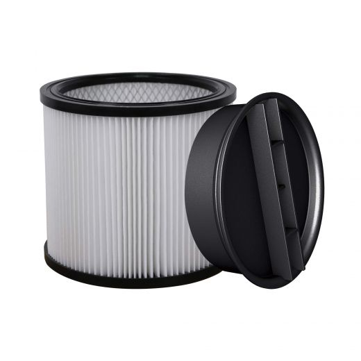 Wet And Dry Cartridge Filter With Cap