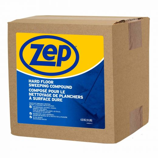 Zep Sweeping Compound-10lb
