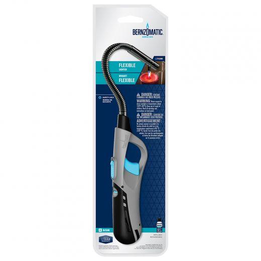 Bernzomatic Flexible Butane Lighter