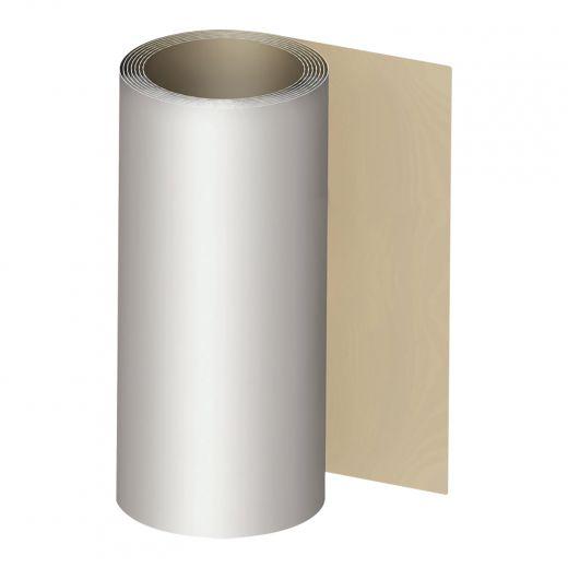 "M-Series 24"" x 30 M Heavy Gauge 1SP Trim Coil-White"