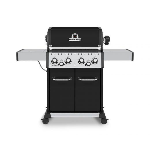 Baron 490 Pro Grill