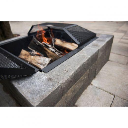 Fireguard For Moderno Firepit