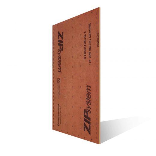 1/2 Zip System Sheathing T&T