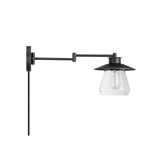 Nate Wall Sconce