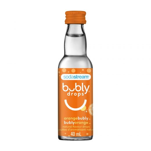 Classics Orange Flavouring Mix 440ML