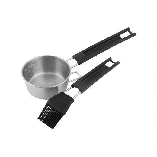 Broil King Deluxe Basting Set-2/Piece