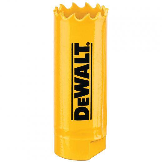 "Dewalt 3/4"" (19mm) Bi-Metal Holesaw"