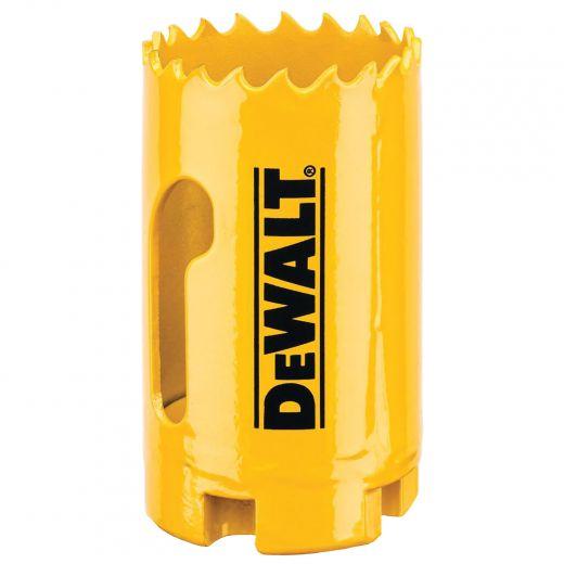 "Dewalt 1-3/8"" (35mm) Bi-Metal Holesaw"