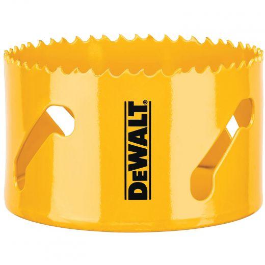 "Dewalt 3-1/4"" (83mm) Bi-Metal Holesaw"