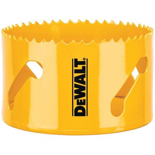 "Dewalt 3-1/2"" (89mm) Bi-Metal Holesaw"