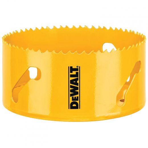 Dewalt 4-1/4 (108mm) Bi-Metal Holesaw