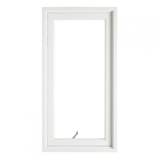72 x 54 Vision Single Hung Vertical T Window