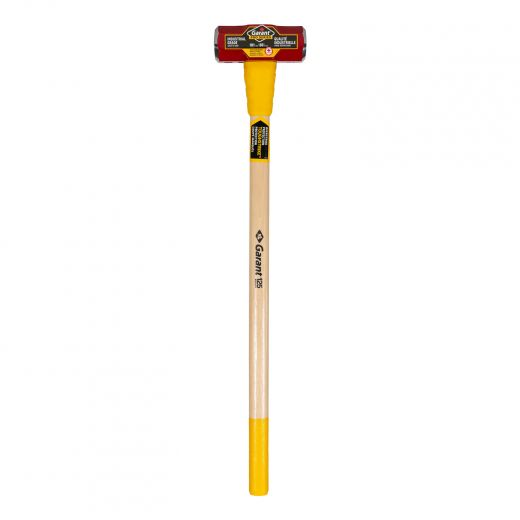 """10 Lb 36"""" Sledge Hammer With Wood Handle"""