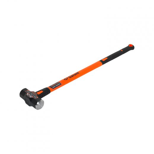 "6 Lb 34"" Sledge Hammer With Fiberglass Handle"