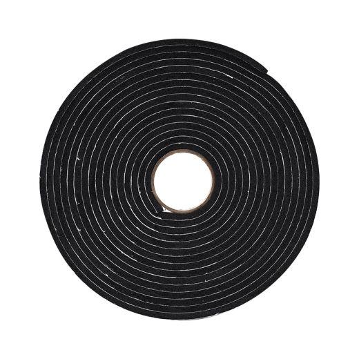 Insulating Foam Tape 17'-Black
