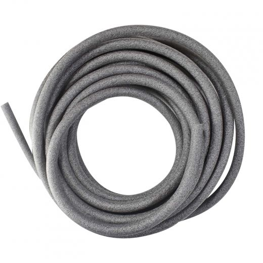 """Foam Backer Rod 1/2"""" x 25'-Grey"""