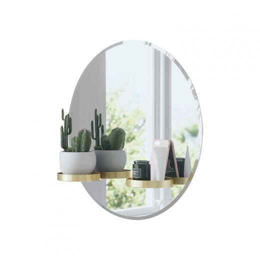 Umbra Perch Mirror