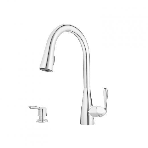 Lima Kitchen Faucet Single Handle