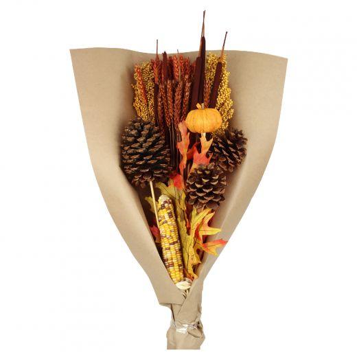Large Autumn Pine Bouquet