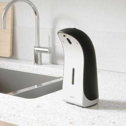 Emperor Auto Soap And Sanitizer Dispenser