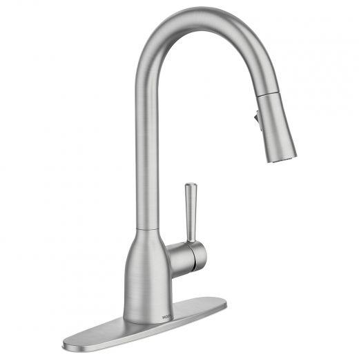 Adler Pulldown Kitchen Faucet