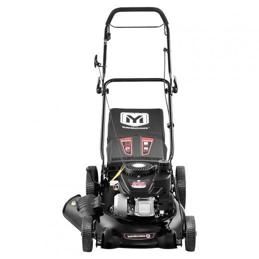 """Yard Machines 20"""" 140cc 2 in1 Push Mower"""