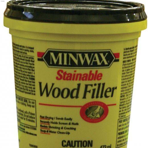 Kent Ca Minwax 473 Ml Stainable Wood Filler Kent