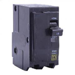 2 Pole 20 A Plug-In Miniature Circuit Breaker